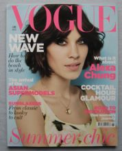 Vogue Magazine - 2011 - June